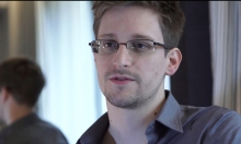 NSA Surveillance Snowden Video